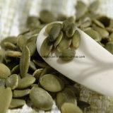 Горячий стержень тыквы кожи Shine сбываний (AA) с зеленым цветом, хорошим ценой