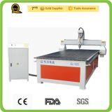 L'alluminio di ampio formato profila il router di legno di CNC della Tabella