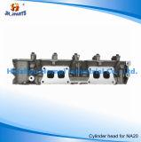 Culata del motor de Nissan Na20 11040-67g00