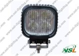 40W Spot 또는 Truck LED Offroad Light를 위한 Flood Beam LED Work Light 10-30V DC LED Driving Light