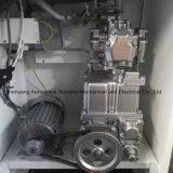 Posto de gasolina do modelo pequeno indicadores elevados e dois de 1200mm