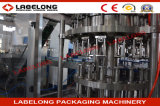 Frascos de Forplastic das máquinas de enchimento da água de soda do fabricante de China