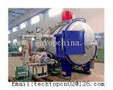 2850X6000mm 중국 세륨 승인되는 전기 난방 유리제 박판으로 만드는 오토클레이브 (