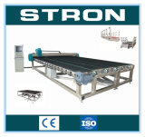 4028 CNC de Automatische Machine van het Glassnijden