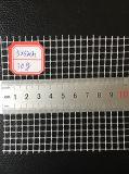acoplamiento reforzado Álcali-Resistente de la fibra de vidrio de 75g Eifs