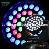 最も新しい36PCS*10W 4in1 RGBW Zoom Aura LED
