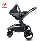 Baby Stoller met Frame+Regular Seat+Two in One+Carseat
