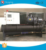 met water gekoelde Industriële Harder 300ton 1000kw voor Noord-Amerika