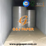 papel médio do forro branco do teste 140GSM para a produção da caixa