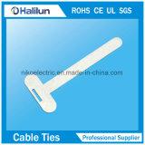 Edelstahl-Kabel Scutcheon mit Laser-Markierungs-Maschine
