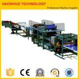 ENV-PU-Zwischenlage-Panel, welches die Rolle bildet Maschine bildet