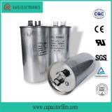 Металлизированный конденсатор мотора AC высокого качества 60UF