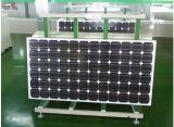 Il mono comitato solare 200W di vendita calda per tetto riveste il riscaldatore di acqua