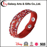 Form-Art-Frauen-Charme-Armband-Schmucksache-Geschenk-einfache Form-Armbänder
