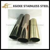 Buen tubo de acero inoxidable de la calidad 316L