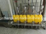 Imbottigliatrice detersiva del piatto liquido automatico