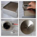 2.0mm 금속 목탄 BBQ 석쇠 (SHJ-BBQ002)