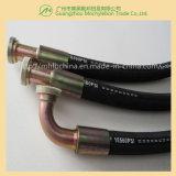 Garnitures hydrauliques/embouts de durites/extrémités/connecteurs hydrauliques