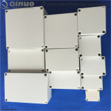 Kabeldoos van de Douane 160*110*90 mm van Qinuo de Plastic Waterdichte Stofdichte