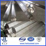 Barra d'acciaio quadrata trafilata a freddo Ss400/Ss400