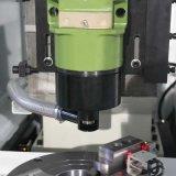 [高性能]ディスク形の回転子のための縦の自動バランスをとる機械