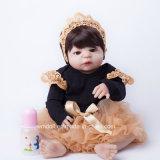 """아이 장난감 인형은 21를 """" 인형 아기 선물 놓았다"""
