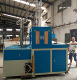 Máquinas verticais plásticas da modelação por injeção de tabela giratória da fonte da fábrica