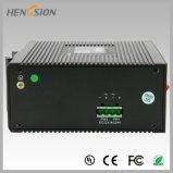 Elektrischer Kanal 6 und 2 Fx industrieller Netzwerk-Schalter