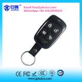 clave teledirigido de los obturadores de /Roller de la puerta del garage del icono del candado 31MHz o 433mzh