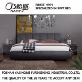 Самомоднейшая новая кровать конструкции для пользы спальни (FB3079)