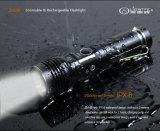 Ecktaschenlampen-im Freienbeleuchtung-Arbeits-Licht des summen-Licht-nachladbare Endstück-Magnet-LED