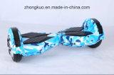 8inch planche à roulettes électrique populaire colorée 2017 neuve ! Scooter d'équilibre