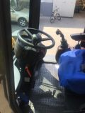 Caise 세륨 승인되는 EPA 선택권 디젤 엔진 4WD 삽 바퀴 로더