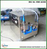 Código de IP eletrônico Resistência à água Ipx1 para dispositivo de teste Ipx8