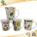 Tazza di caffè di ceramica dalle 10 once per il regalo promozionale