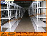 Промышленная оптовая продажа полки товаров пакгауза обязанности света металла