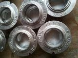 Pezzo fuso di alluminio di gravità per i pezzi meccanici