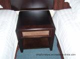 Stile cinese Nightstand di vendita dell'oggetto d'antiquariato del cassetto di legno caldo della mobilia