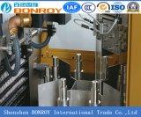 Riscaldatore di induzione ad alta frequenza di trattamento termico del metallo