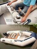 elektrischer Motor-elektrischer Außenbord des Boots-20HP