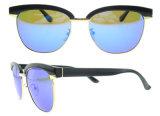 Оптовой солнечные очки конструктора Sunglass Италии женщин Китая поляризовыванные конструкцией