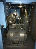 Bk22-8 30HP 126CFM/8barRiem die Roterende Compressor voor Industrie aansluiten