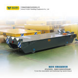 Carrello di gestione facile di trasporto motorizzato carrello ferroviario