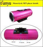 Wasserdichter Motorrad-MP3-Player mit Warnungssystem FM Function-998