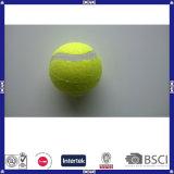 Pelota de tenis de Itf con alta calidad y la prueba