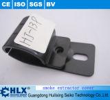 Articulação de metal de instalação rápida para tubulação magra com certificados Ce