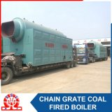 Chaudière à charbon Chauffage central à eau chaude pour hôtel