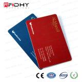 Hf 13.56MHz RFID 지능적인 MIFARE DESFire EV1 8K 카드