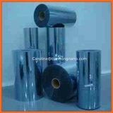 Blanca de alta calidad más exigentes de la película de PVC para Pharma Medicina Embalaje
