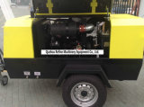 Kaishan LGCY-07/04 Diesel Drive Portable schroef compressor